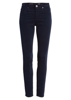 AG Adriano Goldschmied AG The Legging Corduory Skinny Ankle Jeans