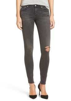 AG Adriano Goldschmied AG The Legging Ripped Super Skinny Jeans (10 Year Well Worn)