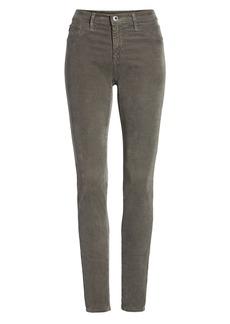 AG The Legging Super Skinny Corduroy Pants