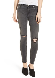 AG The Legging Super Skinny Jeans (10 Years Stone Ash)