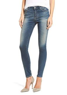 AG The Legging Super Skinny Jeans (12 Years Abide)