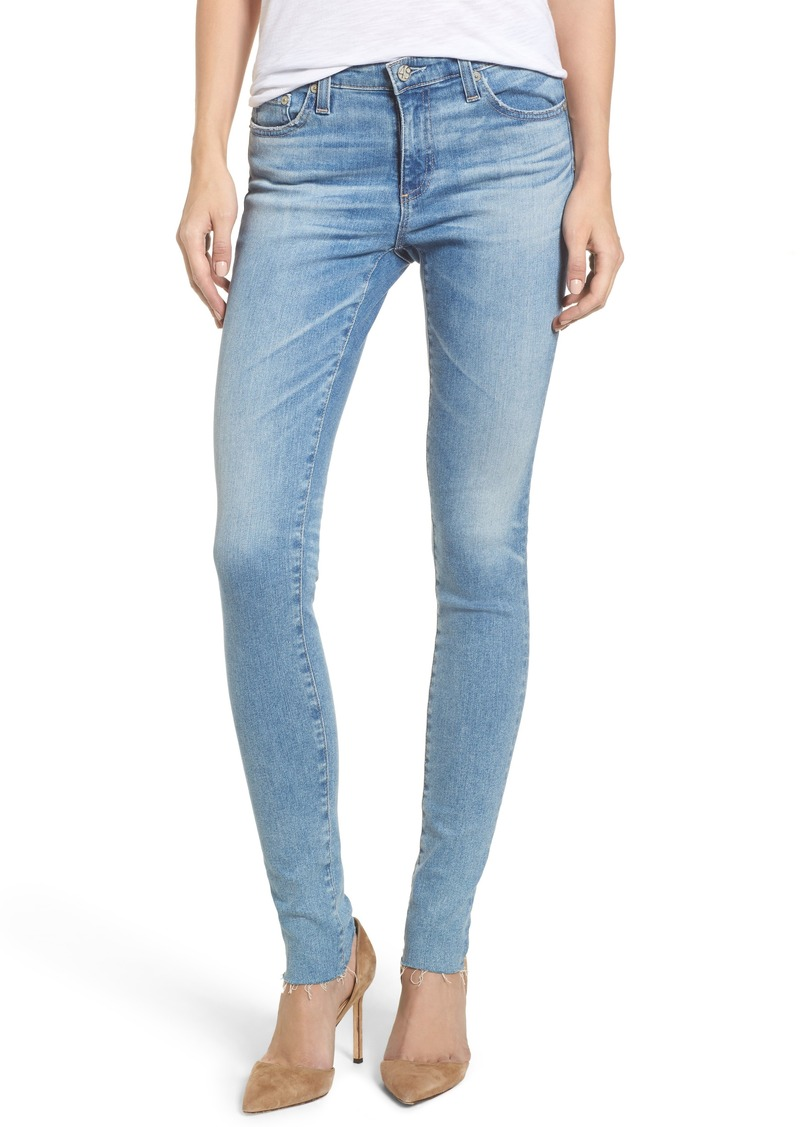 c68cc909d2f6 AG Adriano Goldschmied AG The Legging Super Skinny Jeans (18 Years Cruising)