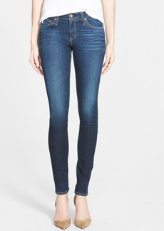 AG 'The Legging' Super Skinny Jeans (8 Years)