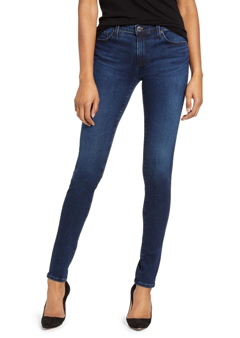 AG Adriano Goldschmied AG The Legging Super Skinny Jeans (Valiant)