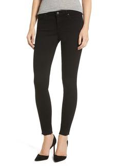 AG The Legging Super Skinny Jeans (Black Ink)