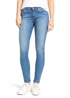 AG The Legging Super Skinny Jeans (Eighttnyrh)