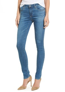 AG The Legging Super Skinny Jeans (Indigo Viking)