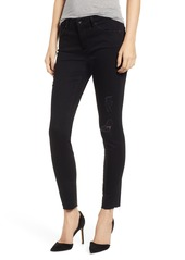 AG Adriano Goldschmied AG The Legging Super Skinny Jeans (Moonless Destructed)