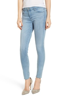 AG 'The Legging' Super Skinny Jeans (Warm Spring)