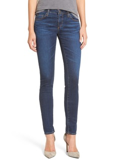 AG The Legging Super Skinny Jeans (Workroom)