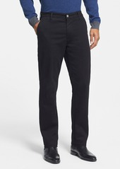AG Adriano Goldschmied AG 'The Lux' Tailored Straight Leg Chinos