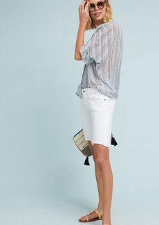 AG The Nikki Relaxed Bermuda Shorts