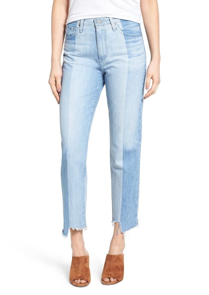 Cheap Sale New Arrival Phoebe cropped jeans AG - Adriano Goldschmied Cheap Very Cheap Professional Footlocker Online Buy Cheap Best Sale wKBvBTDID