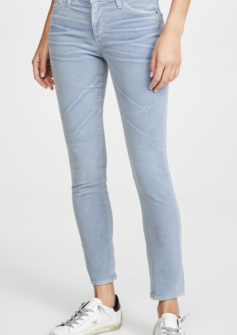 AG Adriano Goldschmied AG The Prima Ankle Jeans