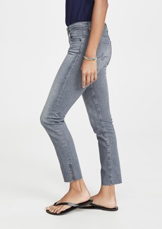 AG Adriano Goldschmied AG The Prima Ankle Skinny Jeans