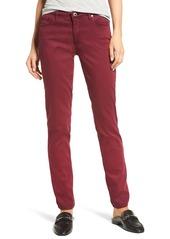 AG Adriano Goldschmied AG 'The Prima' Cigarette Leg Skinny Jeans