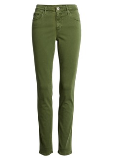 AG Adriano Goldschmied AG 'The Prima' Cigarette Leg Skinny Jeans