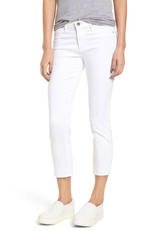 AG Adriano Goldschmied AG The Prima Mid Rise Crop Cigarette Jeans