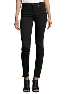 AG The Prima Mid-Rise Cigarette Jeans
