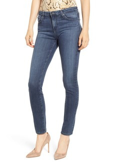 AG Adriano Goldschmied AG 'The Prima' Mid Rise Cigarette Skinny Jeans (Audacious)
