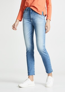 AG Adriano Goldschmied AG The Sophia Ankle Jeans