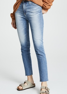 AG Adriano Goldschmied AG The Sophia Skinny Jeans