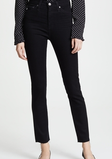 AG Adriano Goldschmied AG The Sophia Vintage Skinny Jeans