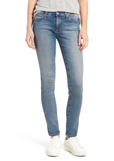 AG 'The Stilt' Cigarette Leg Jeans (15 Years Stark Horizon)