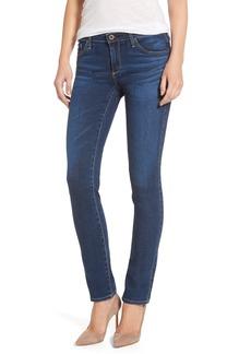 AG 'The Stilt' Cigarette Leg Jeans (Elysium)