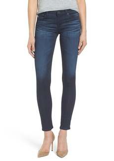 AG 'The Stilt' Cigarette Skinny Jeans (3 Year Imagination)