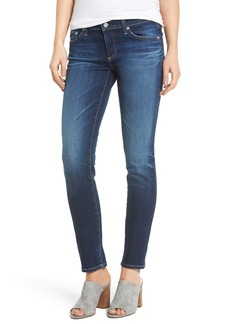 AG The Stilt Cigarette Skinny Jeans