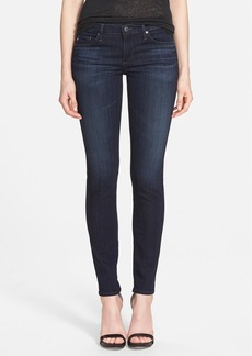 AG 'The Stilt' Cigarette Skinny Jeans (Brooks)