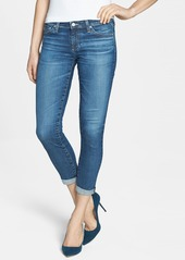 AG Adriano Goldschmied AG 'The Stilt' Roll Cuff Skinny Jeans (11Y Journey)
