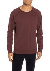 AG Adriano Goldschmied AG Toby Regular Fit Crewneck Sweatshirt