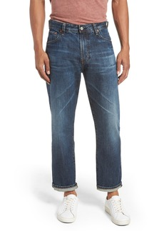 AG Adriano Goldschmied AG Turner Crop Jeans (5 Years)