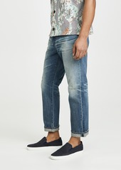 AG Adriano Goldschmied AG Turner Cropped Denim Jeans
