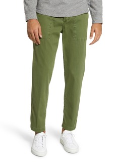 AG Adriano Goldschmied AG Turner Slim Leg Fatique Pants