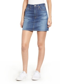 AG Adriano Goldschmied AG Vera Denim Skirt