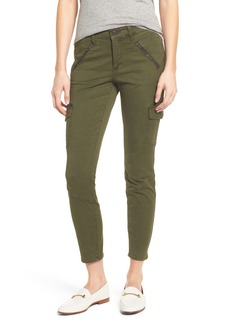 AG Whitt Ankle Skinny Cargo Pants