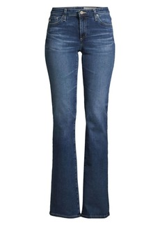 AG Adriano Goldschmied Angel Mid-Rise Bootcut Jeans