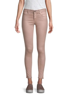 AG Adriano Goldschmied Legging Ankle Leatherette