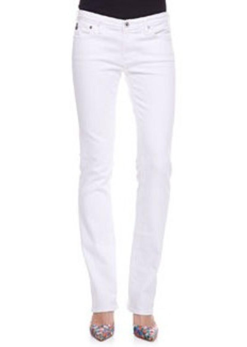 AG Adriano Goldschmied Ballad Slim Boot-Cut Jeans   Ballad Slim Boot-Cut Jeans