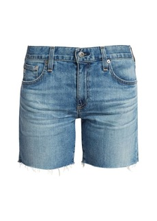 AG Adriano Goldschmied Becke Slim Denim Shorts