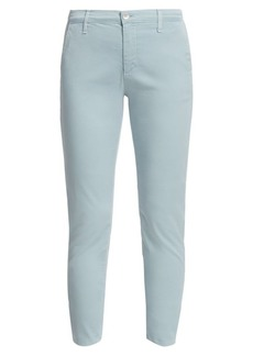 AG Adriano Goldschmied Caden Mid-Rise Tailored Pants