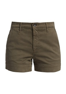 AG Adriano Goldschmied Caden Tailored Shorts