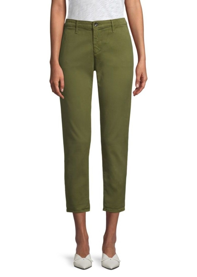 AG Adriano Goldschmied Carden Tailored Trousers