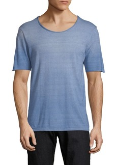 AG Adriano Goldschmied Classic Cotton Tee