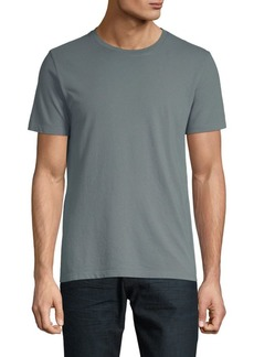 AG Adriano Goldschmied Regular-Fit Cotton Tee