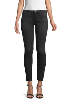 AG Adriano Goldschmied Classic Skinny Ankle Jeans