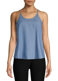 AG Adriano Goldschmied Classic Tank Top